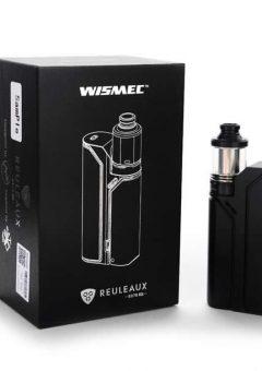 Wismec-RX75-Starter-Kit