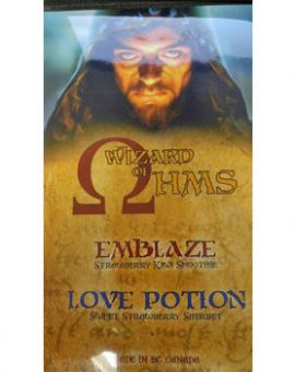 Wizard of Ohms