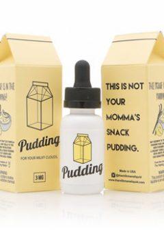pudding-by-milkman