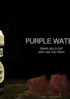 purple-water