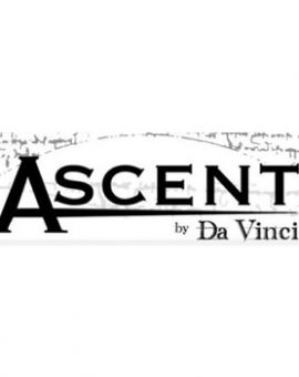 Ascent by Divinci