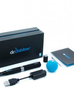 Dr Dabber Ghost Kit