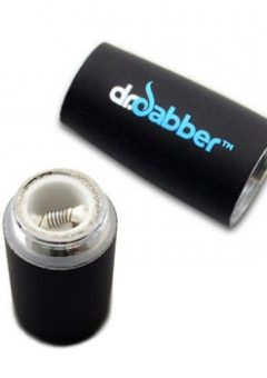 Ghost Atomizer