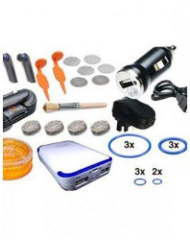 Vaporizer Parts & Accessories