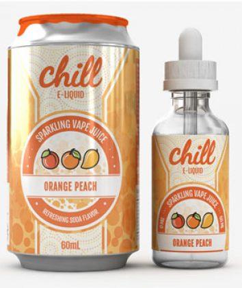 Orange Peach by Chill