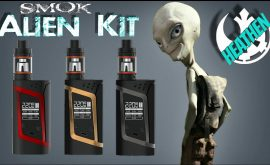 smok alien kit deal canada