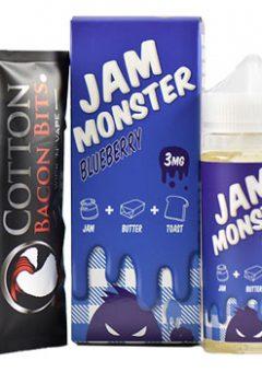 Blueberry by Jam Monster