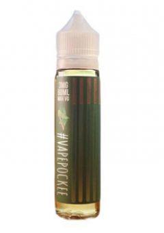 Matcha Green Tea VapePockee