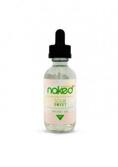 Sour Sweet by Naked 100 Candy