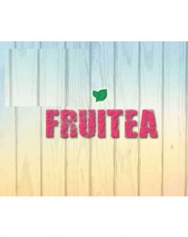 FruiTea E Liquid